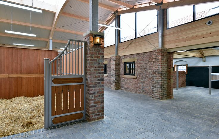Gornall Equestrian Stables, Yorkshire
