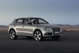 La Tribune Auto : reportage : L'Audi Q5 s'offre un design dynamisé et six nouveaux moteurs