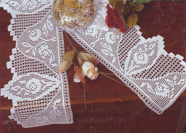 Gallery.ru / Фото #21 - croches - ergoxeiro