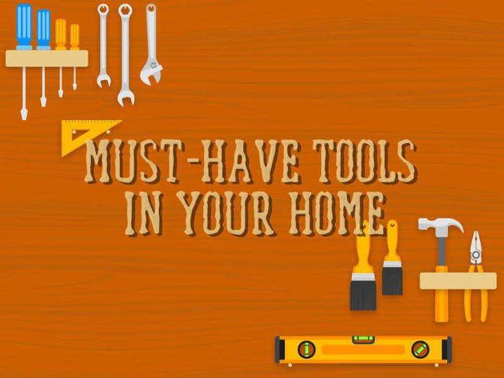 """Must Have Hand Tools in Your Home"" - Moving into a new home is one of the best feelings and achievements one can attain in their life. Imagine this: you live in a space of your own where you can do whatever you want, whenever you want. However, one of the most important things to consider when moving to a new home is maintenance... read more at http://blogbucket.in/must-have-hand-tools-at-home/  Like n Share our page- https://www.facebook.com/bloggingbucket/ Join Our Group…"