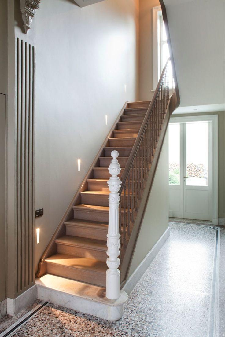 Meer dan 1000 idee n over tuin trappen op pinterest stenen treden buiten trappen en buiten - Ideeen deco trappen ...