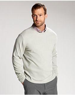 Bosque Crew Neck Sweater