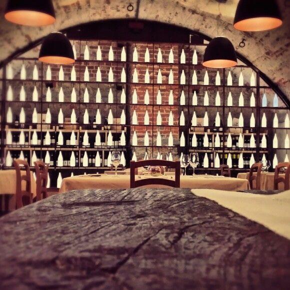 Ottimi cucina a Saluzzo con ristoranti d'eccellenza come quello hotel San Giovanni