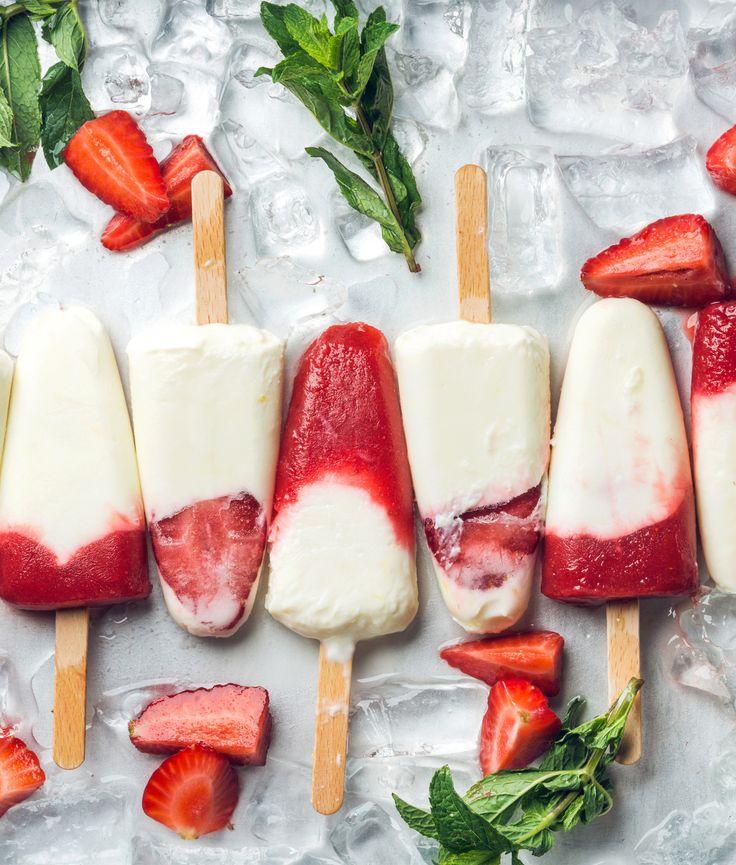 DIY glaces maison : toutes nos recettes pour faire des glaces soi même / DIY ice cream
