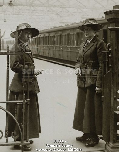 405 best victorian\/edwardian public scenery images on Pinterest - ticket collector sample resume
