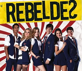 Rebeldes: 28 de Janeiro de 2012
