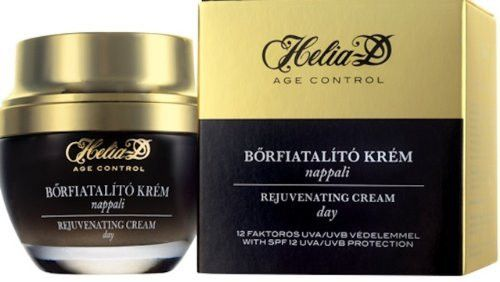 Helia-D Age Control - Rejuvenating Day Cream