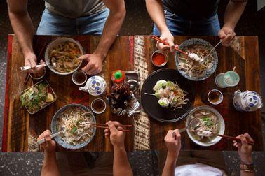 Banoi Vietnamese Restaurant, Melbourne