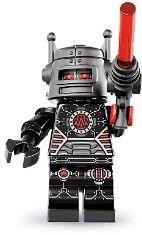 8833-1: Evil Robot