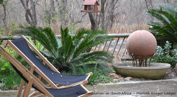 Experience tranquillity at Marloth Kruger Lodges. Marloth Park Accommodation.