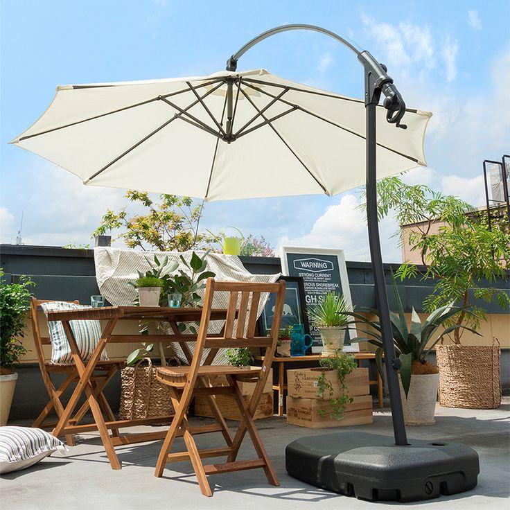 ガーデンパラソル Kapalua|家具・インテリア通販 Re:CENO【リセノ】