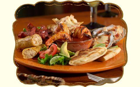La Margarita Restaurant & Oyster Bar in San Antonio, Texas