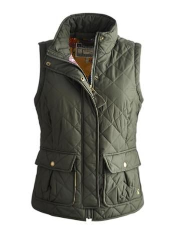 Joules Outlet Womens Gilet