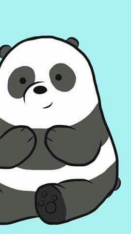 Panda the Panda