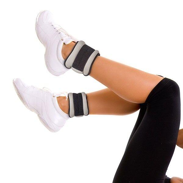Poids chevilles #fitness