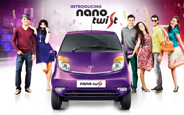 Tata Motors launches Nano Twist beginning at Rs 1.55 lakh - http://wideinfo.org/tata-motors-launches-nano-twist-beginning-rs-155-lakh/  Nano Twist starting at Rs 1.55 lakh Tata Motors, dealing with steep fall in gross sales, stated it expects 50 % of the Nano gross sales to come from the new variant launched nowadays that sports activities electrical energy steerage and is priced Rs 14,000 better than the present prime-finish...