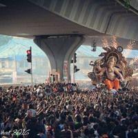 Morya - Bombay Smackers | This Ganesh Utsav 2016 | Ganpati Bappa Morya by musicunleashed on SoundCloud