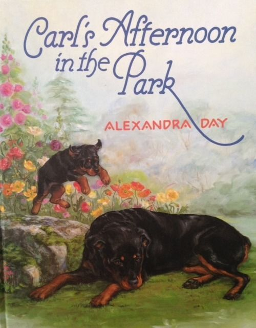 Carl's Afternoon In The Park.  This auction is about to end all proceeds go to Rottweiler Rescue https://www.facebook.com/pages/Gulfstream-Guardian-Angels-Rottweiler-Rescue/172782442738491?fref=ts