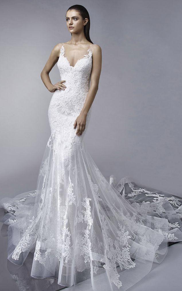 50+ best Enzoani Bridal images by Pamela Petherbridge on Pinterest ...