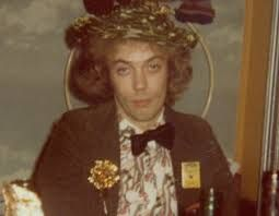 Image result for tim curry young