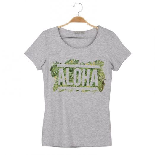 #tshirt #funny #cute #festivaloutfit #fun #fashion #forwomen #glostory #aloha #grey #tropical