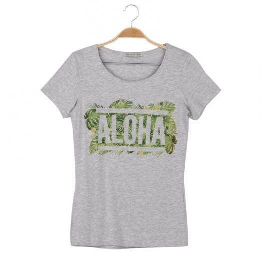 #tshirt #funny #cute #festivaloutfit #fun #fashion #forwomen #glostory #aloha #grey #tropical
