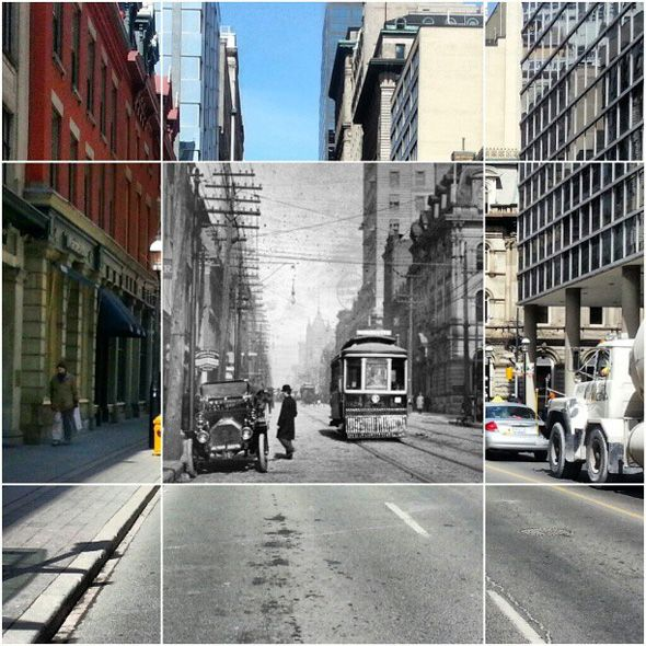 10 photos of historical Toronto on Instagram