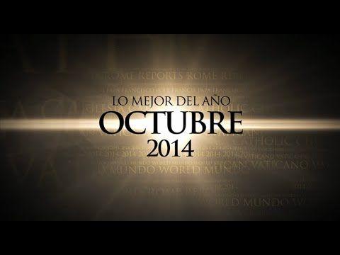 Octubre 2014: Sínodo de las Familias y beatificación de Pablo VI