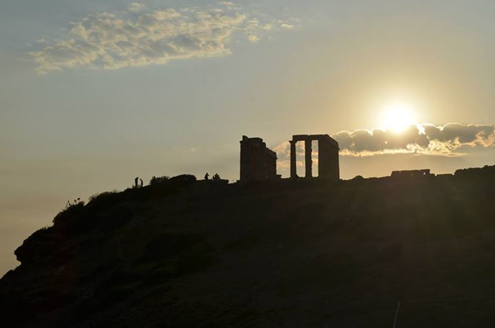 Sounion, Greece