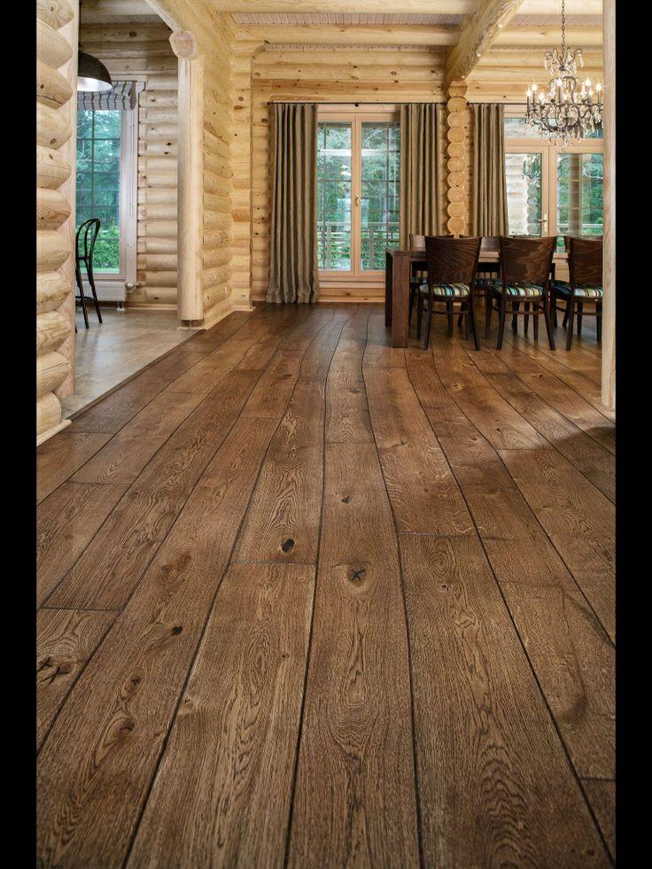 Stunning Bolefloor Oak