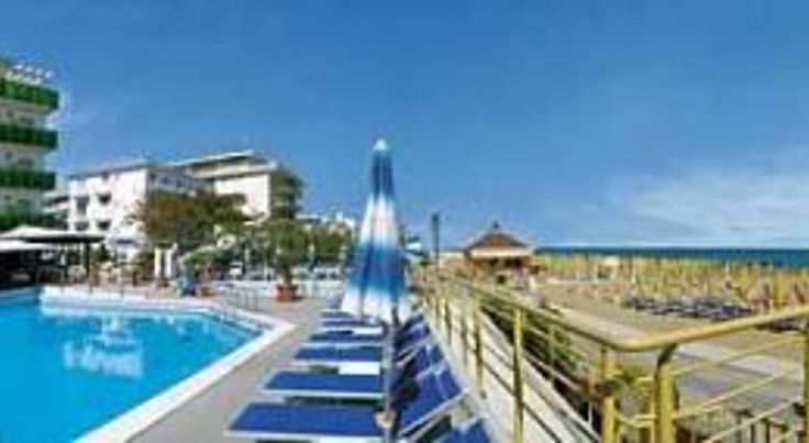 Hotel Bristol Lido Di Jesolo Hotel Bristol is 500 metres from the beach in a central area of Lido di Jesolo. Enjoy a private beach, swimming pool and a lively American bar.  Hotel Bristol offers cosy rooms equipped with modern comforts.