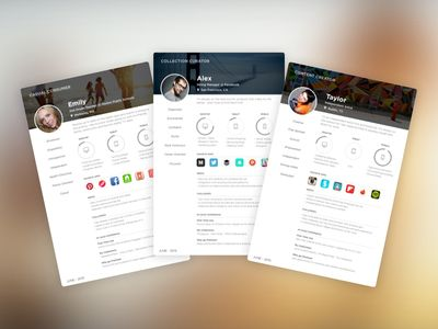 37 best User Personas images on Pinterest Persona ux, Service - ux design resume