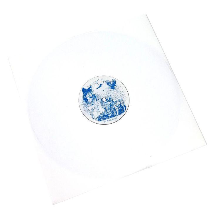 "Oni Ayhun: OAR003 Vinyl 12"""