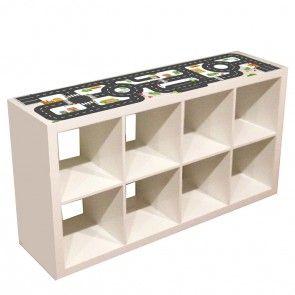 die besten 25 expedit regal ideen auf pinterest ikea expedit regal ikea kallax regal und. Black Bedroom Furniture Sets. Home Design Ideas