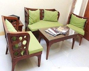 Kursi Tamu Minimalis Model Baru | Alfah Furniture