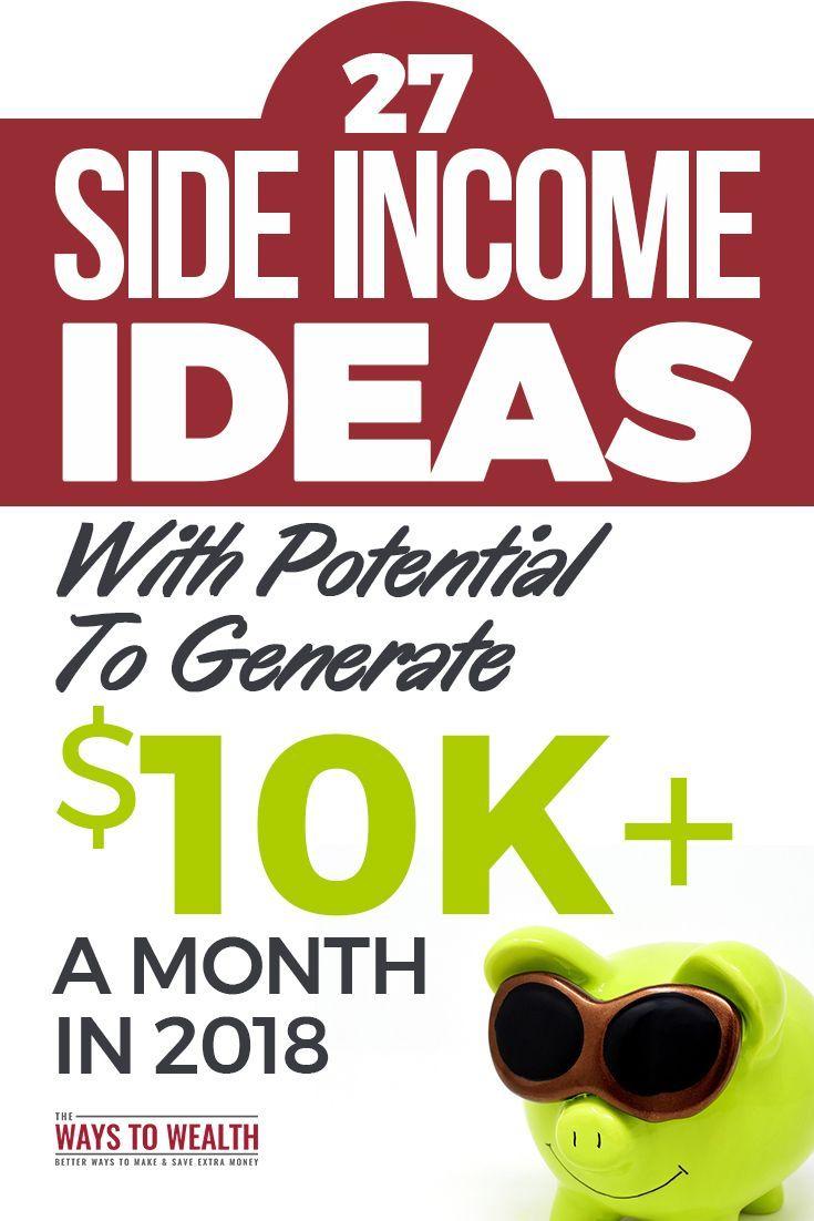 2411 Best Money Making Ideas Amp Tips Images On Pinterest