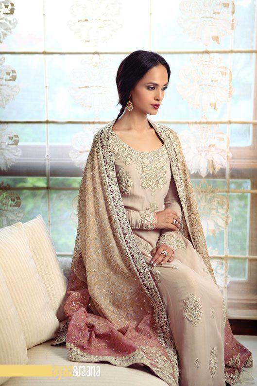 Get it at Amani www.facebook.com/2amani pakistani clothing, Pakistani fashion, pakistani bridal, pakistani wedding, Indian clothing, indian wedding