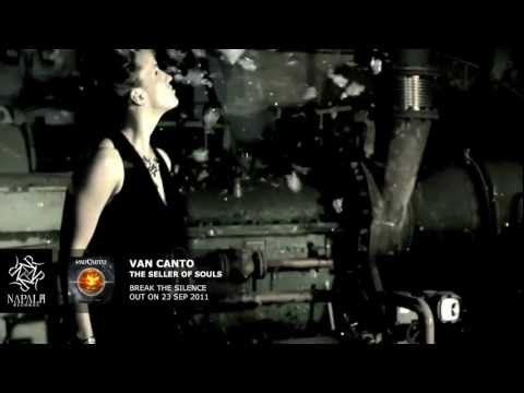 VAN CANTO - The Seller of Souls...Acapella metal. I honestly can't believe it exists. IT'S AWSOME!