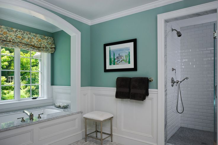 Fivecat Studio Architecture Bathroom With Carrara