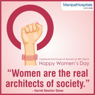 women's health awareness day is used to give awareness about women's health and describe the how detect diseases in early stages.