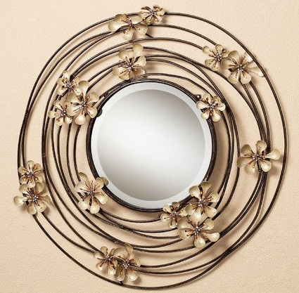350 best Fabulous Mirrors images on Pinterest | Wall ...