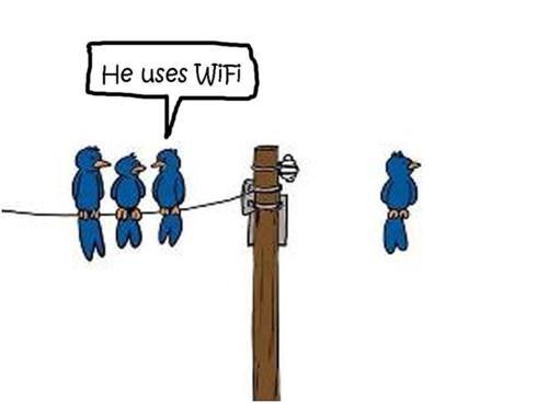 Tech humor :-)