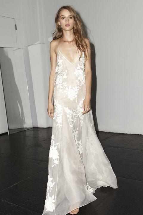 A Midsummer Night's Dream Inspiration for Brides