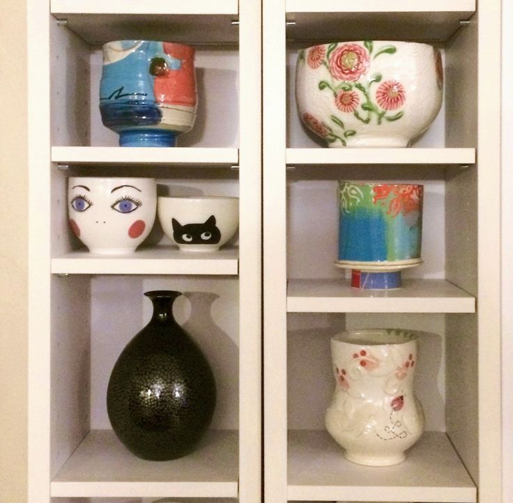 Naomi Mott's collection