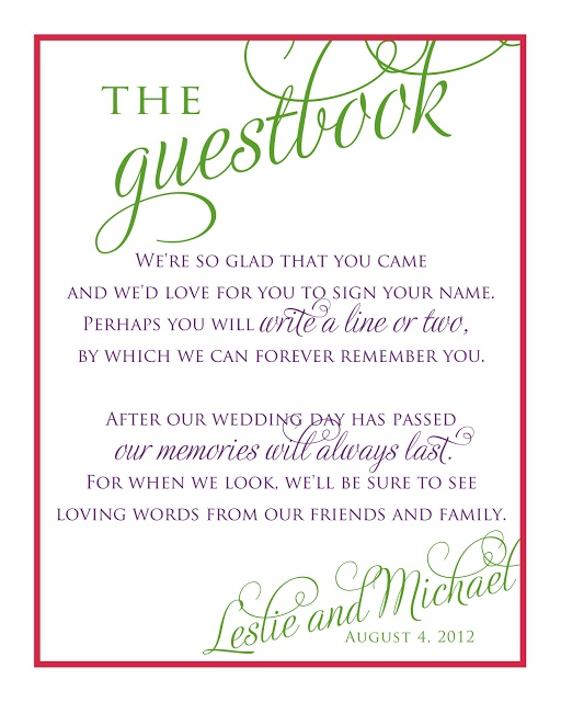 119 Best Guestbook Images On Pinterest