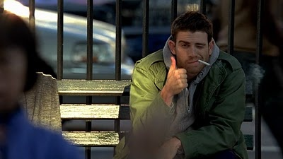 Bryan Greenberg being adorable in How to Make it in America
