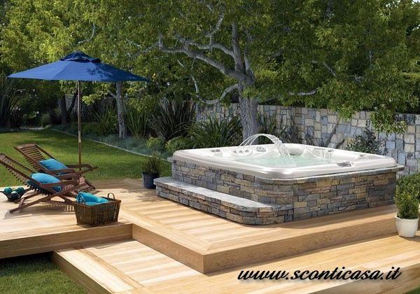 Un pò di relax prima dell'ora di pranzo. Chi resta qui con noi?  www.sconticasa.it