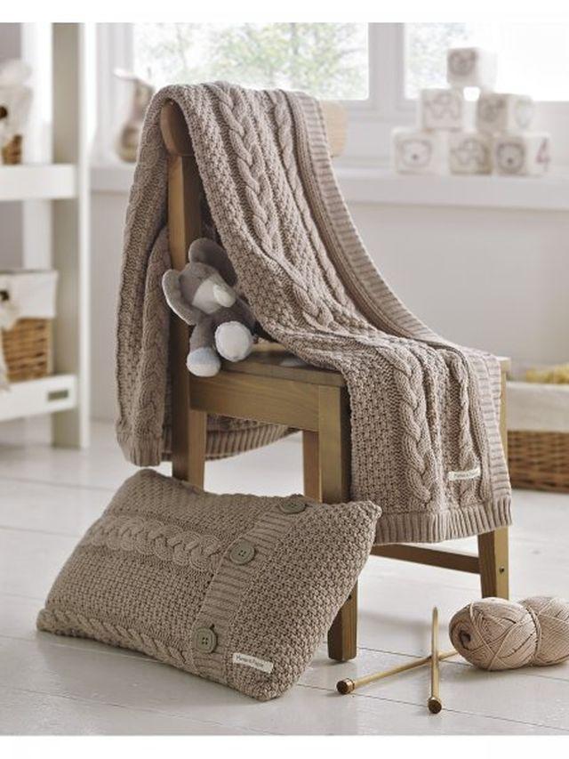pletené deky - Hledat Googlem