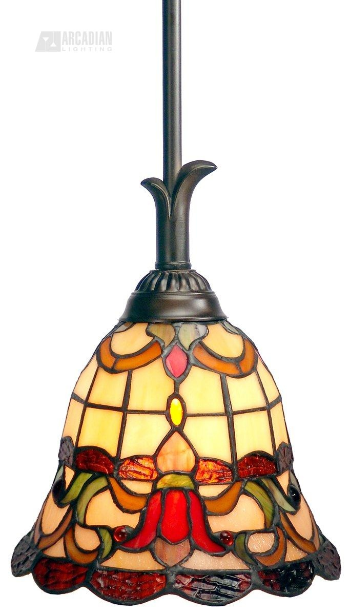 Freeport Traditional Mini Pendant Light  sc 1 st  Pinterest & Best 25+ Tiffany pendant light ideas on Pinterest | Tiffany lamp ... azcodes.com