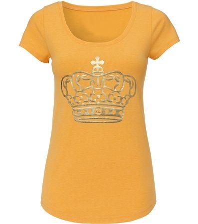 #Leuk #shirtje voor #koningsdag :)! Bekijk de hele collectie van Hema in de folder via www.reclamefolder.nl of download de app.